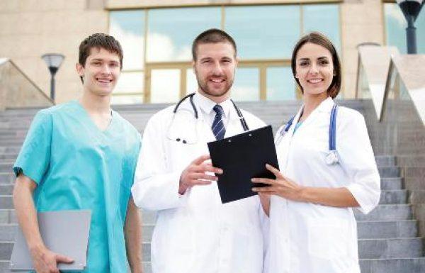 מידע רפואי לחולים במחלות זיהומיות